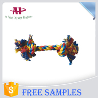 Wholesale Pet Product Dogs Rope Chew Toy