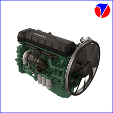 Cheap China OEM Casting Services and Machining Service Volvo Penta Spare Parts
