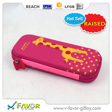 party decoration fancy pencil box for school use