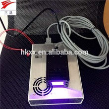 Low Power LED UV Curing Lamp Used For Epson Printer For Replacement