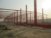 China Prefabricated homes,Steel Building,Prefab Homes