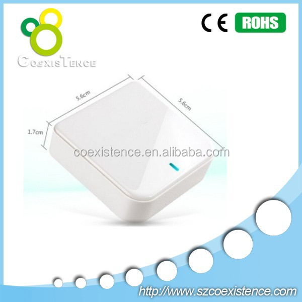 full test OEM Portable 150M 1 RJ45 port 2.4G USB power Storage wifi wireless router price wifi bridge