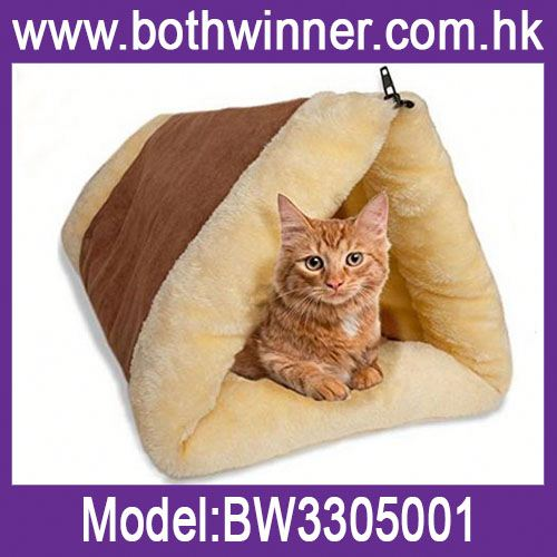 Warm pet bed new cat furniture ,h0tDd purple pet bed for sale