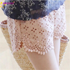 Manufacturers Of Girl Wearing Boxer Shorts,Perfect Girls Casual Shorts,Kids Cotton Shorts