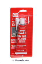 China RTV silicone sealant with super glue(manufacturer)