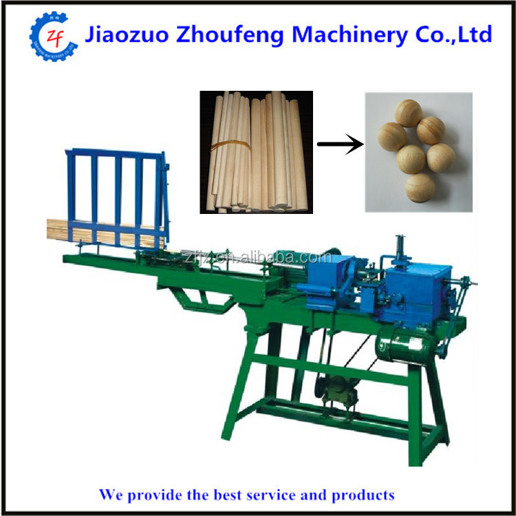 Low Cost Automatic wood buddha bead ball making machine(Whatsapp: 008618739193590)