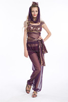 Walson 2015 Sexy party S-2XL plus size belly dance costume costume