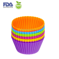 silicone baking cake mould,silicone cake pan,microwave silicone cake tools
