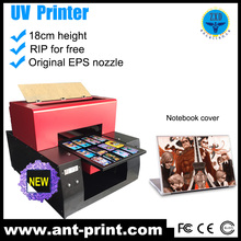 Cheapest Price a3 Size Digital uv White Ink Printer Flatbed for UV Mobile Phone Photo Printer