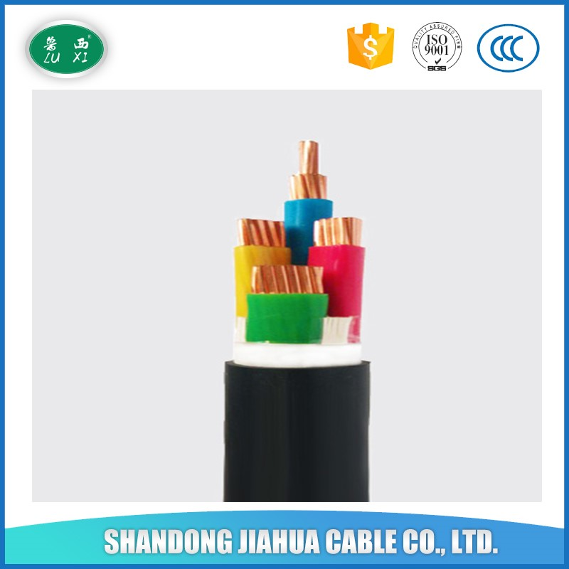 XLPE Power Cable 70mm 95mm