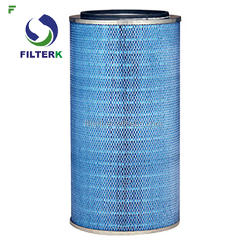 FILTERK P031391-016-002 Replacement Dust Collector Donaldson Cartridge Filter