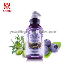 Ceboa Olive &Blueberry Hair Black Magic Shampoo