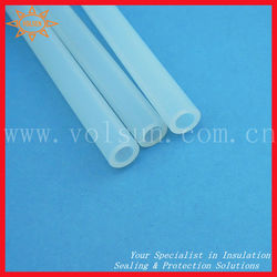 Clear 10MM Medical grade SGS silicone hoses