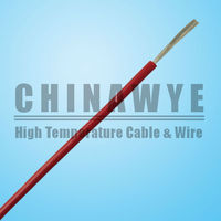 N2GFA/SIE Silicone 2.5mm wire cable