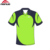 Custom printing dye sublimated design cricket uniforms white jersey