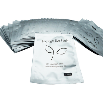 Good quality makeup tools under eye gel pads patch lash extensions with best price