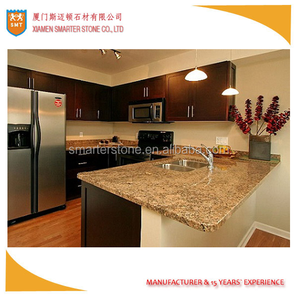 Granite Kitchen Countertop Pictures