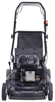 7.0hp portable lawn mower with 200cc displacement