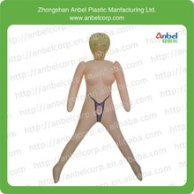 Guangdong high quality PVC inflatable lovely sex doll