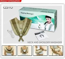 Electric stomach/leg slimming massage belt