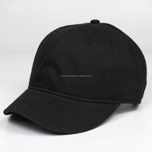 The new short brimmed hat male single paragraph baseball cap in spring and autumn cotton row sweat wet short peaked cap