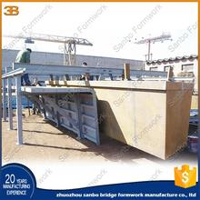 Durable High stability Various combinations are used quality solid Engineering dedicated formwork definition