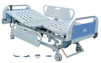 multi function adjustable electrical hospital bed/electrical sickbed