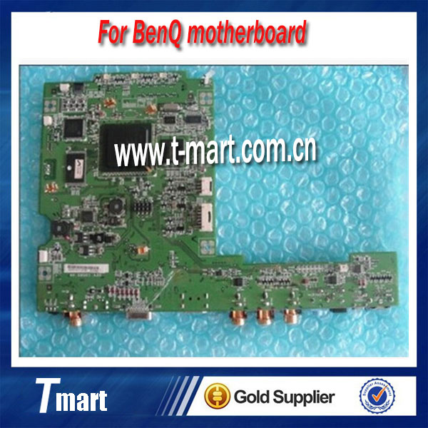 100% Working Projector motherboard for Benq MP730 fully test