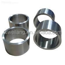 Centrifugal and Static Casting Steel Base Adamite Ring