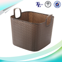 Wholesale new style wholesale plastic hanging baskets