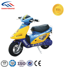 350W Mini bike Electric Pocket bike Cross Bike LME-350B