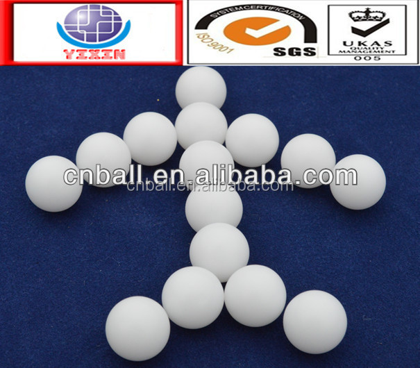 The Cheapest 3.175mm 5.556mm 6.35mm 7.144mm 9.525mm 11.1125mm plastic balls