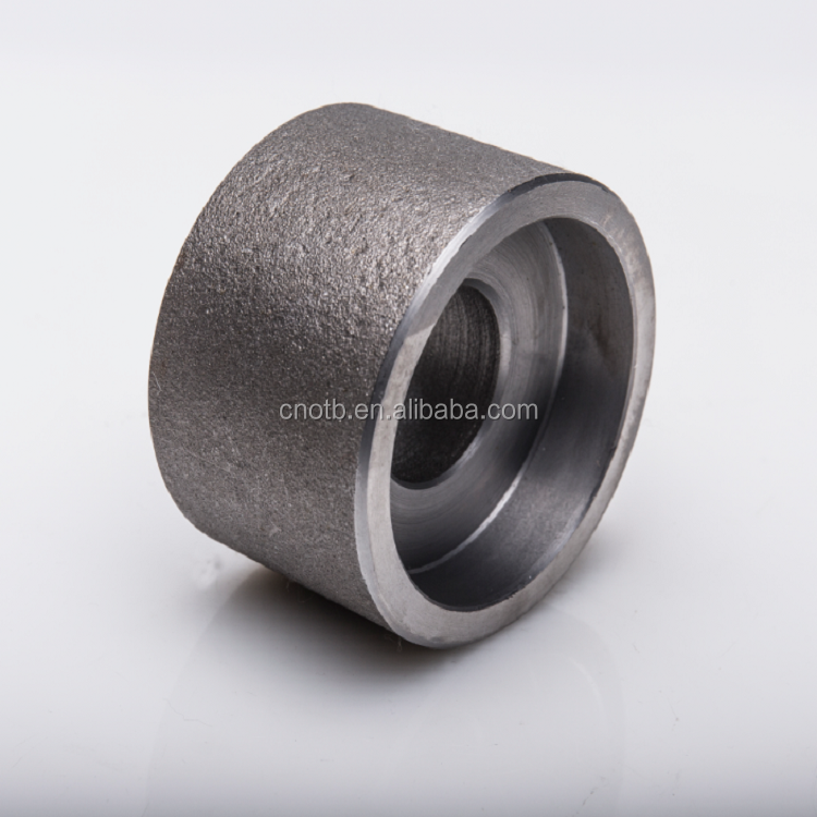 forged pipe fitting reducing coupling sw stainless steel fittings