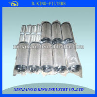 High flow nissan oil filter