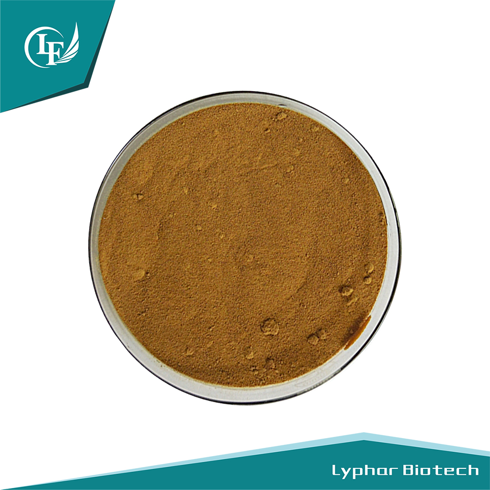 High quality Lyphar supply bitter melon extract