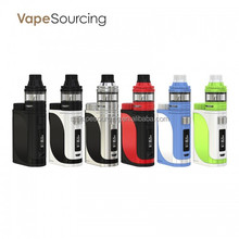 Free sample !!! Eleaf newest 85w istick pico25 mod kit VS eVic Basic 60W with Cubis Pro mini Kit (New color)