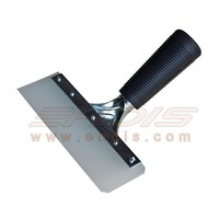 "Pro squeegee bevelled blade 6""/car window washing tools/window squeeze"