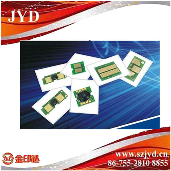 Used for lex MX310dn toner chip/cartridge chip/toner reset chip
