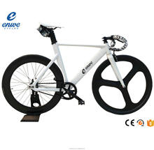 700C CE Approved 6061 Aluminum Alloy Single Speed Fixie New Design Freestyle Bicycle Fixed Gear Bike for Adults