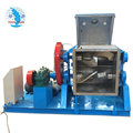 China factory sales CE high efficiency 200L jacket heating z blade mixer