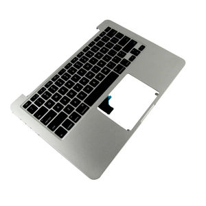 "For MacBook Pro Retina 13"" A1502 Top Case Keyboard & Keyboard Backlight 2015"