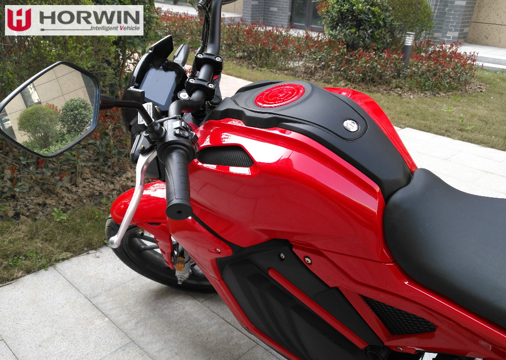Horwin Lander electric motorcycle high speed motorcycle v9 motorcycle