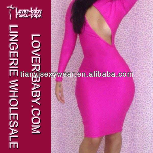 Latex women popular top brands adult sexy clubwear L2671-1