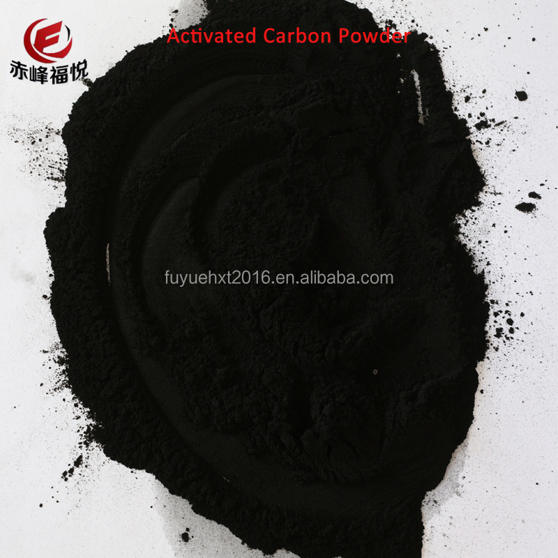 Food Grade Activated Charcoal Powder / Gold Recovery Coconut Shell Activated Carbon / Mesh Activated Carbon