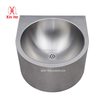 Cupc Stainless Steel Public Wall Mounted Drinking Fountain