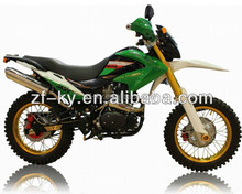 Motorcycle 200cc Dirt Bike Hot Sale New Bros Motorcycle