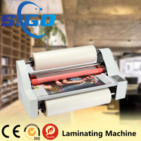 Used Plastic Film Laminating Machine Sale