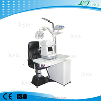 FOU-04 Ophthalmic Chair Optometry Chair