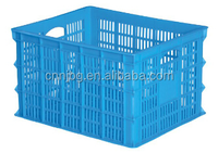 Plastic container fruit and vegetable container
