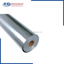 aluminum foil insulation roof heat reflective material